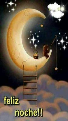 Feliz Noche!!