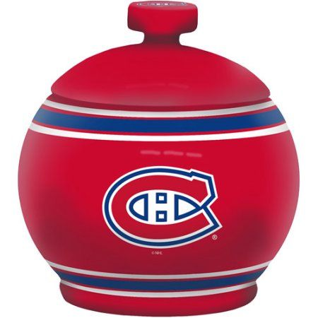 12oz Nhl Montreal Canadiens Game Time Ja, Multicolor