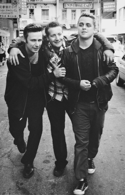 Green Day                                                                                                                                                                                 Mais