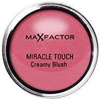 Miracle Touch Creamy Blush No. 14 Soft Pink by Max Factor for Women - 11.5 gram Blush