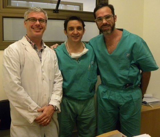 #Hospital Escuela: trabajan fuertemente para extender las prácticas de cirugías robóticas a la especialidad de Cirugía ... - Misiones OnLine