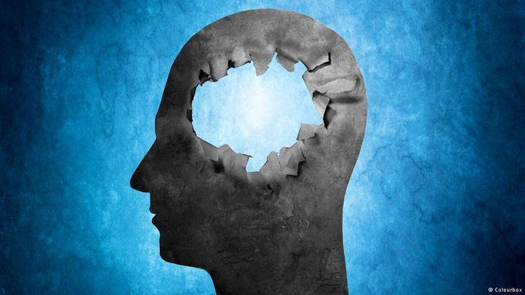 Alzheimer: memórias perdidas podem ser recuperáveis | Ciência e Saúde | DW.COM | 18.03.2016