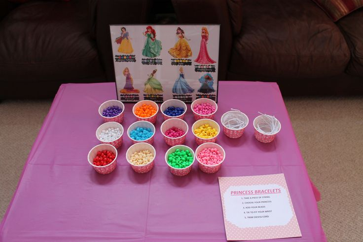 Princess party craft birthday ideas pinterest for Crafts to do at a birthday party