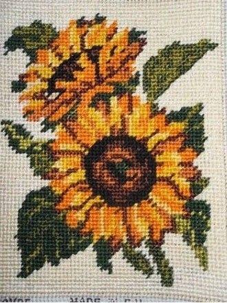 sunflowers goblen for sale
