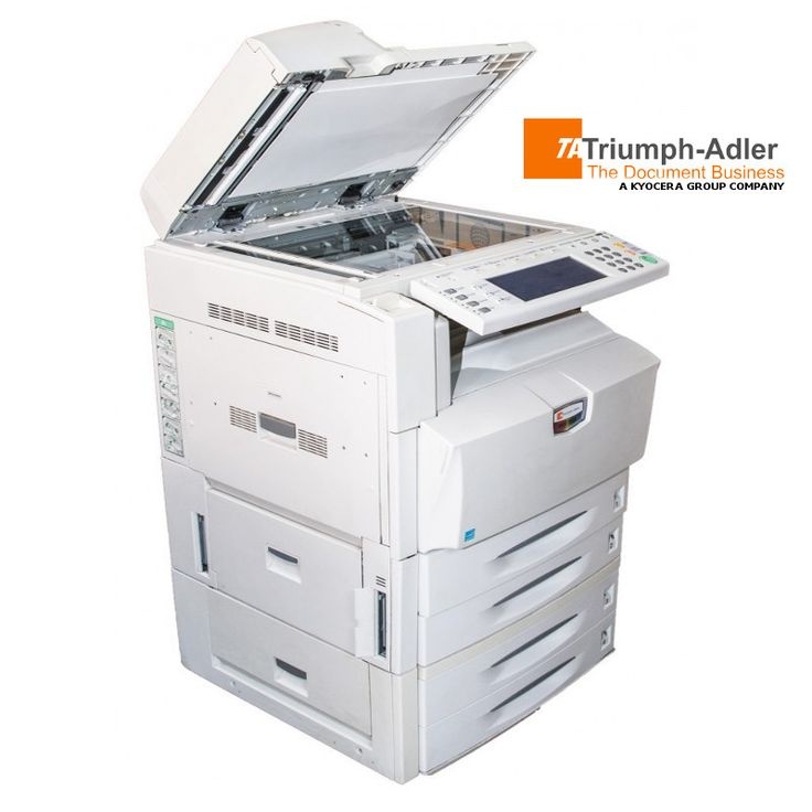 Imprimanta Refurbished Multifunctionala Laser Color A3 Triumph Adler (Kyocera) DCC 2625