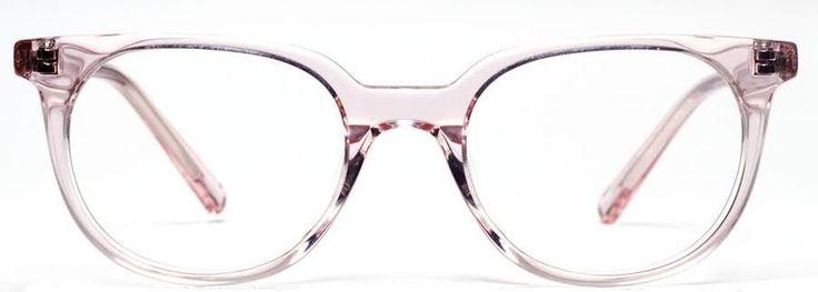 August - Women's - Optical • Oscar Wylee