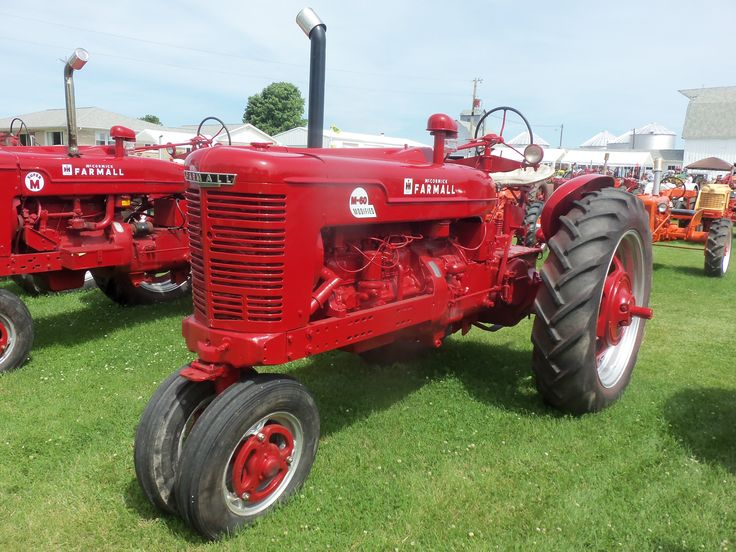 Farmall 400 Tractor Parts : Farmall parts catalog online tractor engine