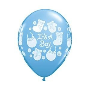 "(12) It's a BOY Latex Balloons 11"" Great for Baby Showers: Qualatex Balloon, Balloon 11, Boys Latex, Boys Buttons, Baby Boys, Balloon Qualatex, Baby Showersamazontoy, It A Boys, Boys Baby"
