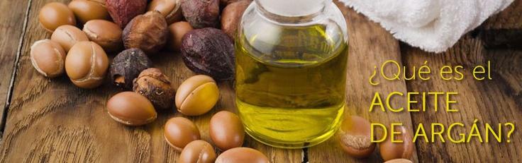 Descubre qué es el aceite de argan en outletmaquillaje.com