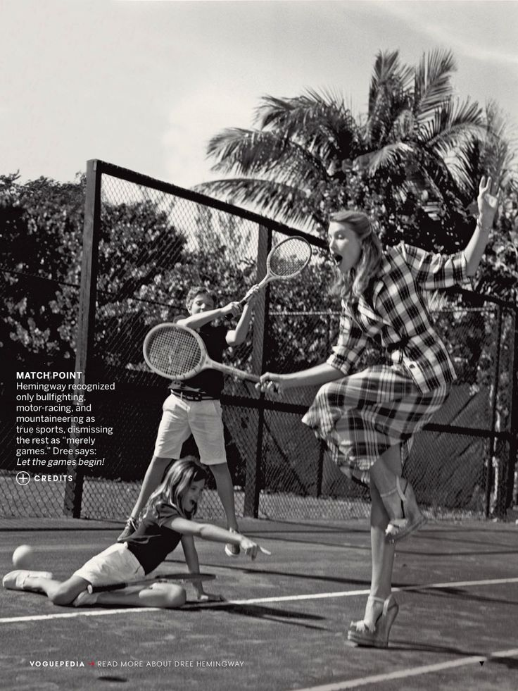 in our time: dree hemingway by bruce weber for us vogue june 2013 | visual optimism; fashion editorials, shows, campaigns & more!