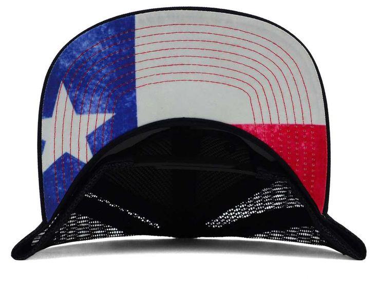 HOOey Texican Trucker Hat