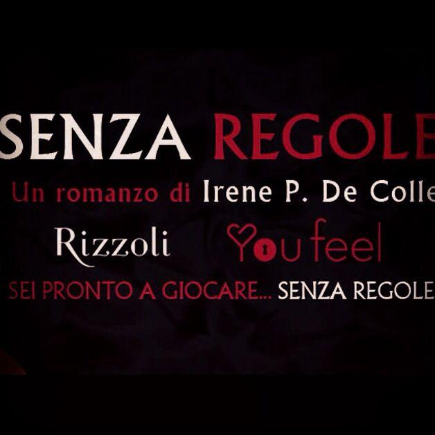 Romanzo di I. P. De Colle