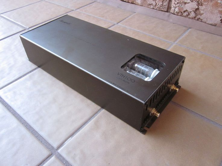 Wanted BLADE technologies amplifiers - Car Audio Forumz - The #1 Car Audio Forum