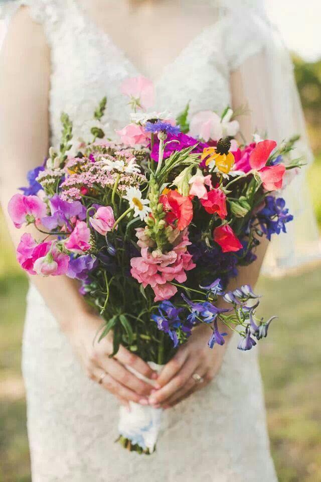29 Best Wildflower Wedding Ideas Mason Jars Images On