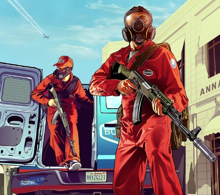 56 Best Images About GTA V On Pinterest
