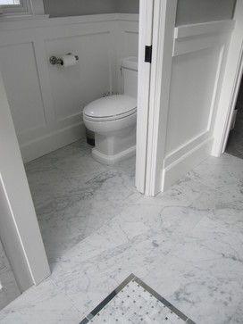 RF traditional bathroom tile
