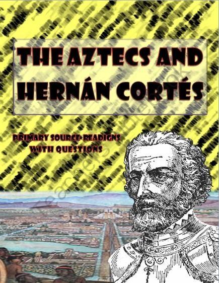 Aztec And Spanish Religion Comparison Term paper