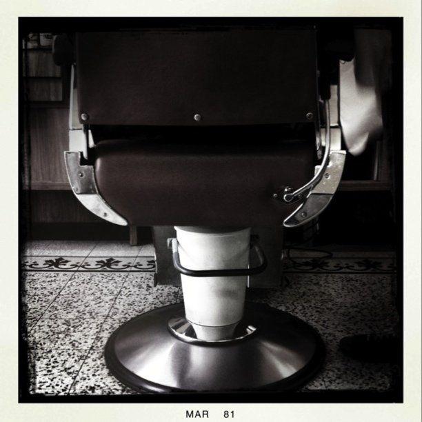 ...dal barbiere
