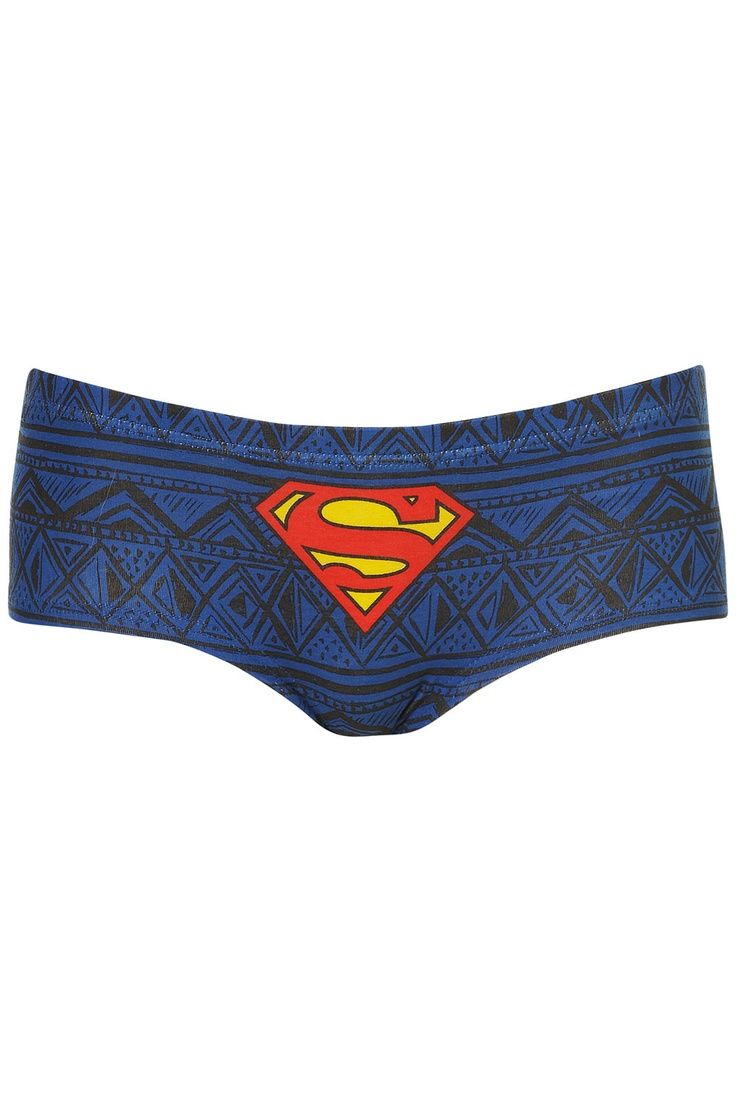 superman underwear