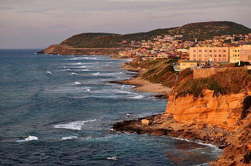 Lu Bagnu (Castelsardo) - Sardinia