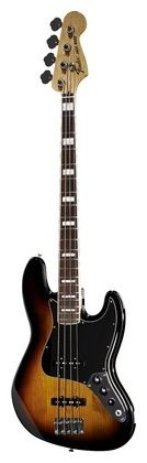 Fender 70 Classic Jazz Bass 3TS #Thomann