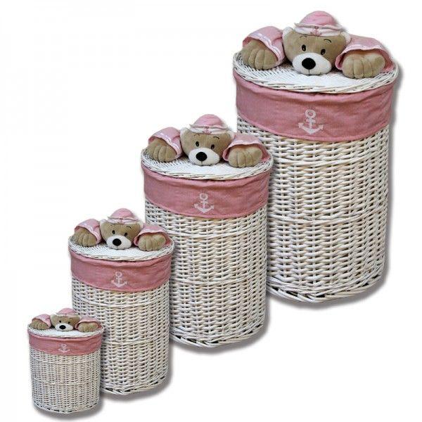 Çamaşır Sepetleri / Laundry Baskets Banyo Dekorasyon / Bathroom Decorating #Çamaşır #Laundry #Banyo #Bathroom #Dekorasyon #Decorating