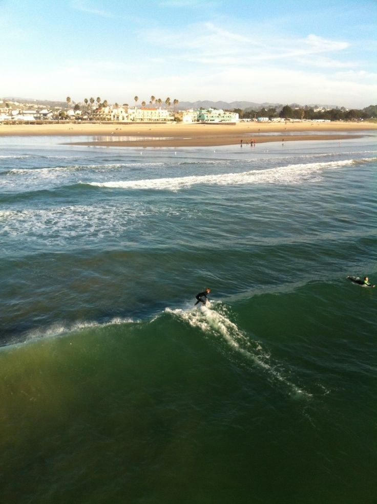 8 Things to do in Pismo Beach, California with Kids: http://www.travel50states.com/8-things-to-do-in-pismo-beach-california-with-kids/