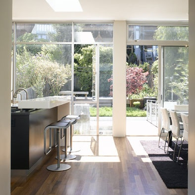 Modern Kitchen Lighting Design, Pictures, Remodel, Decor and Ideas - page 12