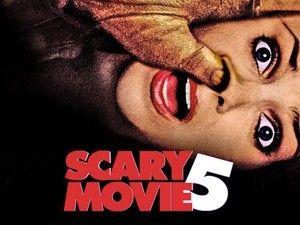 Scary Movie 5 in vetta alla classifica dei film più visti al cinema nello scorso week end 19 – 21 aprile