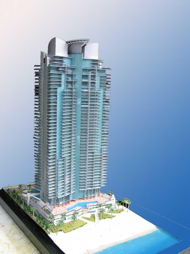 Best 25 maquetas de edificios ideas on pinterest for Maquetas de apartamentos modernos