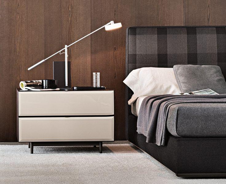 Smink | Art + Design furniture art products | Products | Bedroom | Morrison Bedroom
