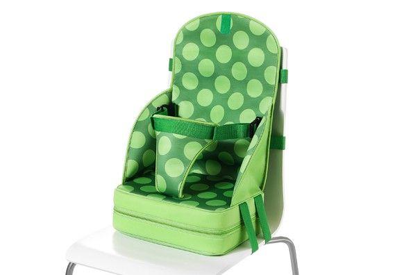 Rialzo sedia per bambini in neoprene - Linea On the Go