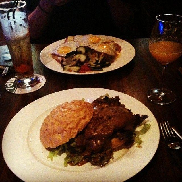 Lunch! <3 #foodporn #fred #en #douwe #deventer #netherlands #bestfriend