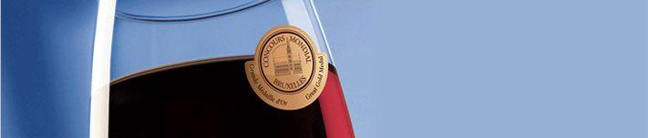 """""""Argentina triunfó en el Concurso Mundial de Bruselas""""    En uno de los concursos más importantes del mundo vitivinícola. 36 vinos argentinos fueron premiados: 24 recibieron medalla de plata y 12, de oro."""