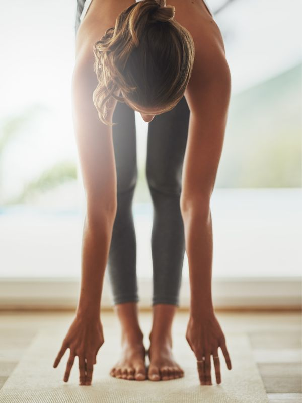 8 Of Our Favorite Yoga Workouts Of 2016
