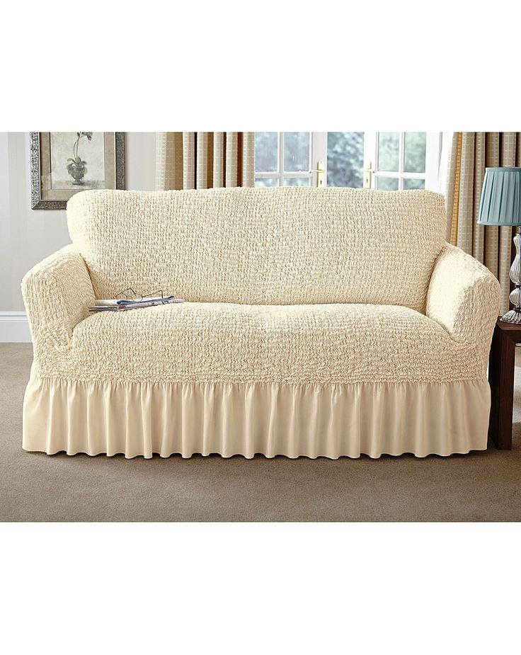 10 Stretch Cover For Sofa Most Of The, Sure Fit Loose Sofa Covers Uk