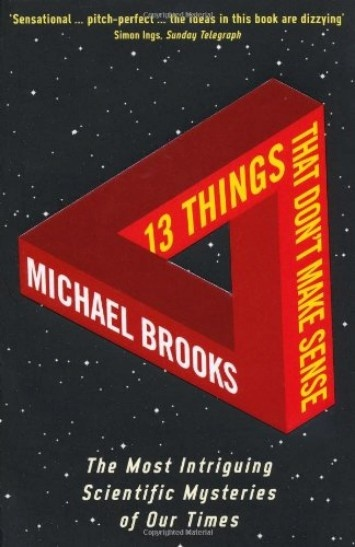 Brooks - 13 things that don't make sense