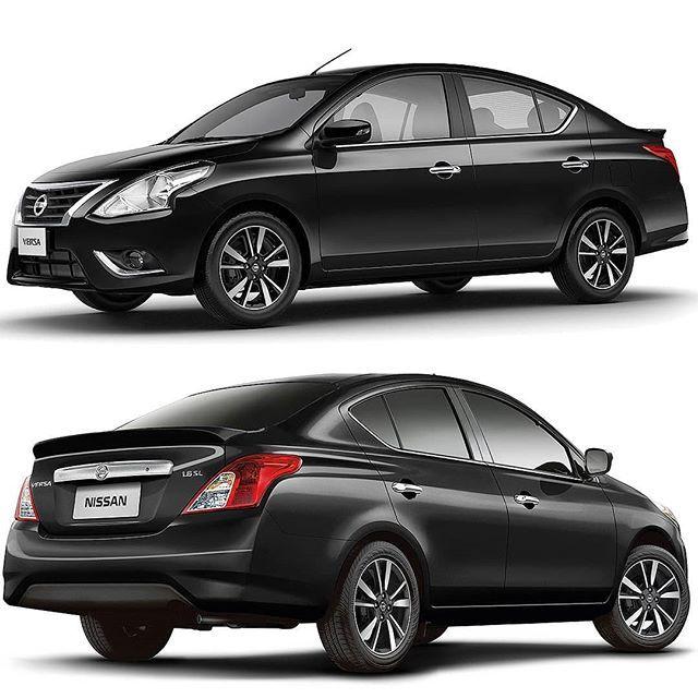 Nissan Versa 2019 Chega Ao Mercado A Linha 2019 Dos Compactos