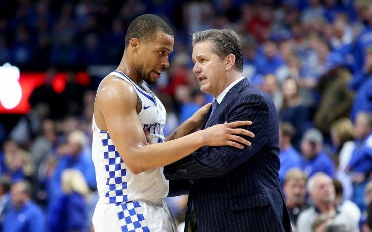 John Calipari and No. 4 Kentucky suffered two losses this week, though one was more understandable than the other.  It's especially scary after a week of chaos at the head of the AP poll that left only three top 10 teams unscathed, and dealt nine losses to the other seven teams combined.