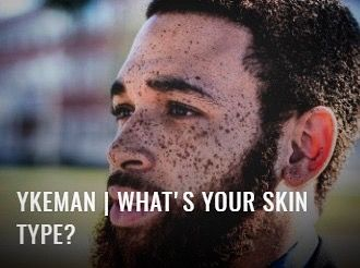 Need help to indentify your skin type?  Knowing your skin type allows you to make an informed choice about cleansers moisturizers and other skin care products.  http://bit.ly/sktyk . . . . #ykeman #ykemanlounge #mensgrooming #skincare #mensskincare #skincareformen #menshealth #stayinformed #stayhealthy #follow #latestpost #postoftheday #blog #enjoy #share