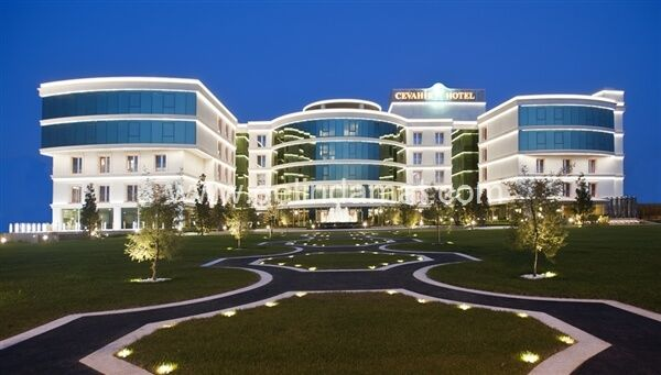 Cevahir Hotel İstanbul Asia  -  Cevahir Hotel İstanbul Asia