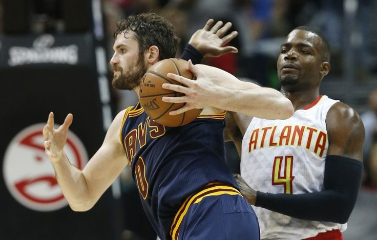 A Paul Millsap-for-Kevin Love deal is just crazy enough to work = A boat is supposed to rise with the tide, right? What if the crew of that 73-win ship lands Kevin Durant as its whale? What then? Does the tide rise, or does the ocean cede under the weight of this righteous ship? That's the.....