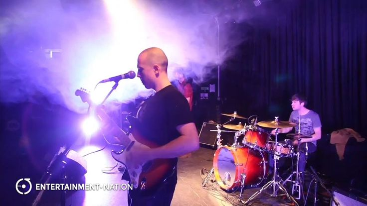 Thunderbirds - Pop/Rock Trio https://www.entertainment-nation.co.uk/thunderbirds