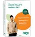 Instant Accounts    Ideal for new start ups and small businesses with simple needs Sage Instant Accounts and Sage Instant Accounts Plus offer fantastic value bookkeeping software. While being the entry level Sage Accounting software, Sage Instant will still provide you with nominal ledger, customer and supplier ledgers and basic Profit and Loss and Balance Sheet reporting.