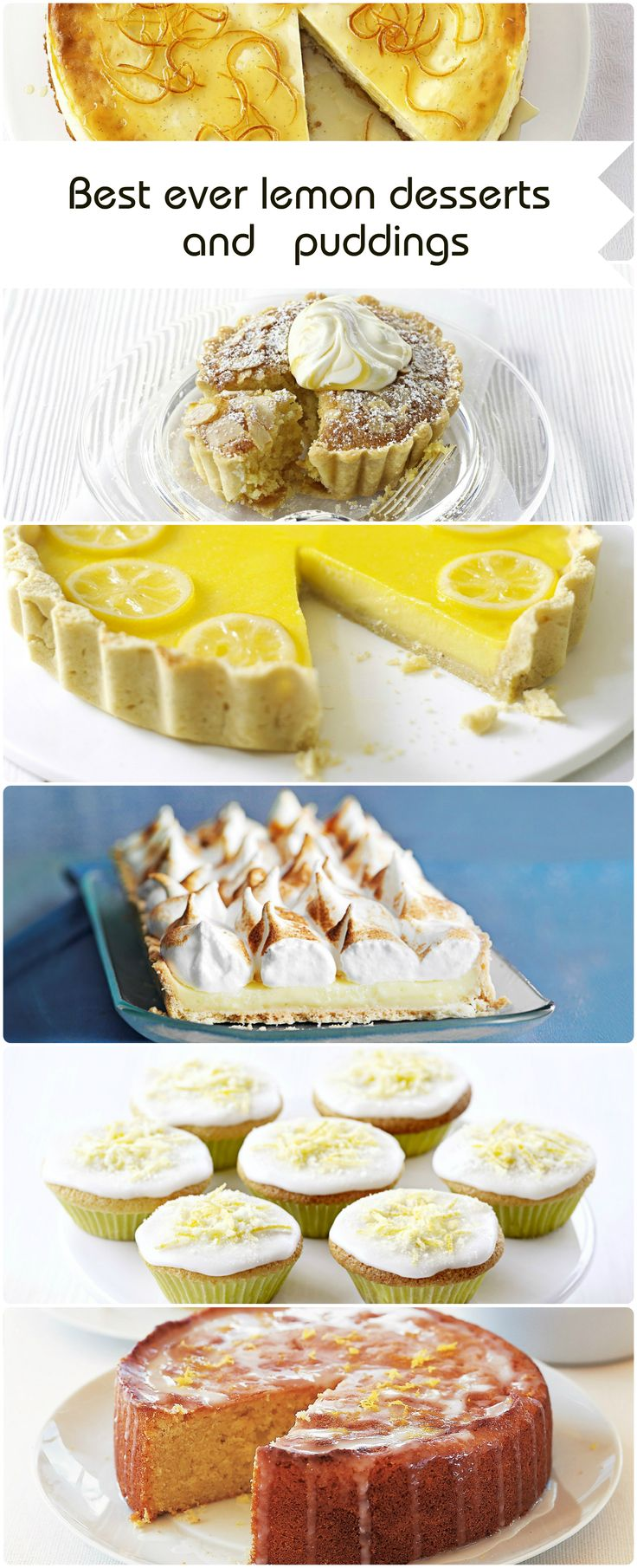 Lemon Polenta Cake With Limoncello Syrup