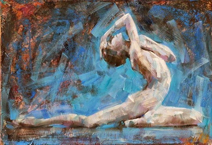 Renatа Brzozowska / 1977 / Poland painter