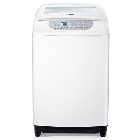 Samsung - 6.5kg Top Load Washing Machine, 700rpm, White | Dryers & Washing Machines - Buy Factory 2nd and New Appliances and White Goods Online at 2nds World