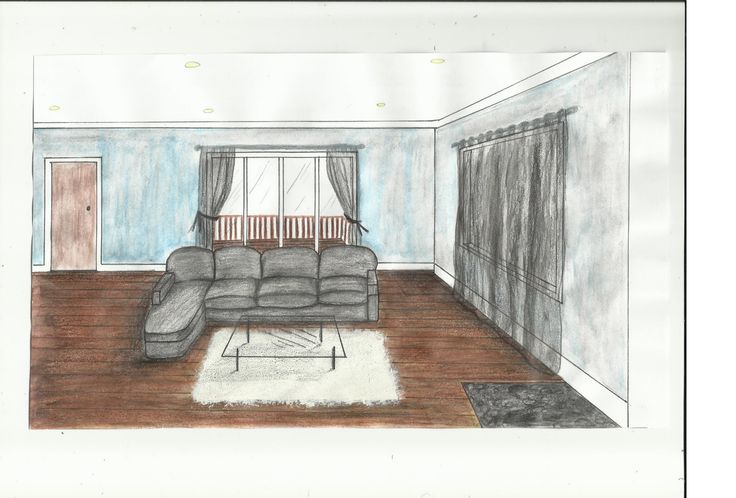 Lounge- Rendered