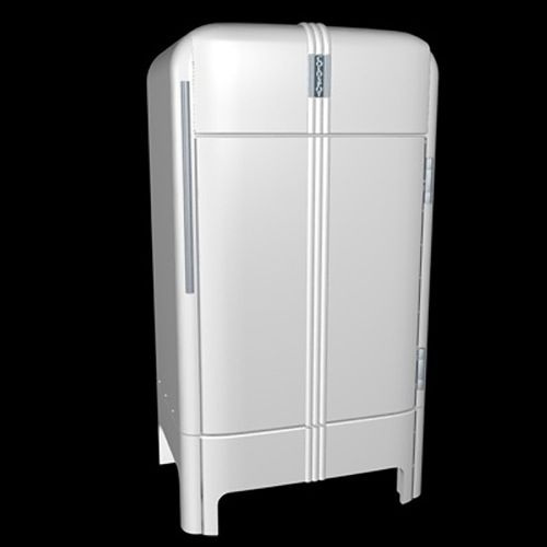 Coldspot Refrigerator 1935 For Sears Roebuck Inspire
