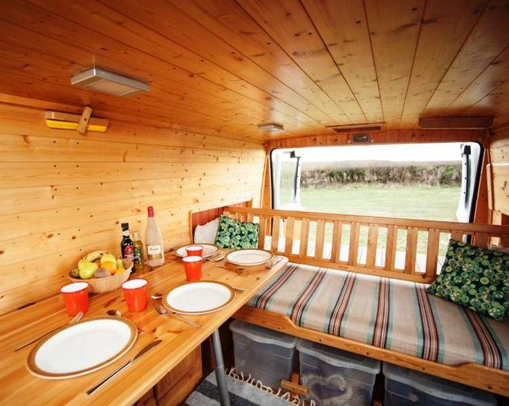 the 40 best camper vivaro images on pinterest campers vans and